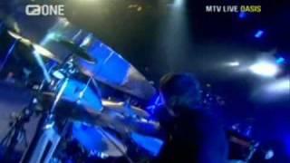 Oasis - slide away (subtitulado)