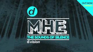 MHE - The Sounds Of Silence [Cover Art]