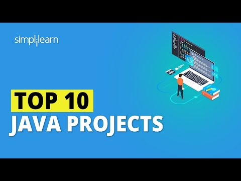 Top 10 Brilliant Java Project Ideas You Need to Know