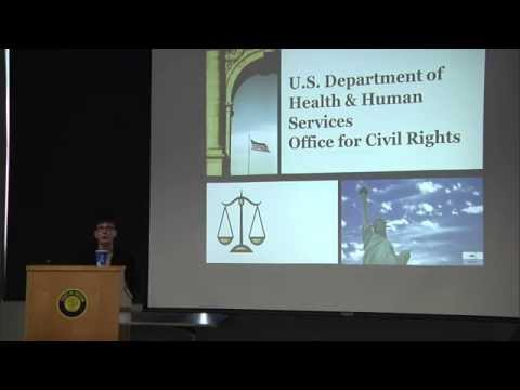 Federal Civil Rights Overview