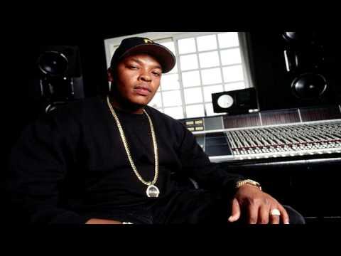 Dr. Dre - Keep Their Heads Ringin' (Instrumental)