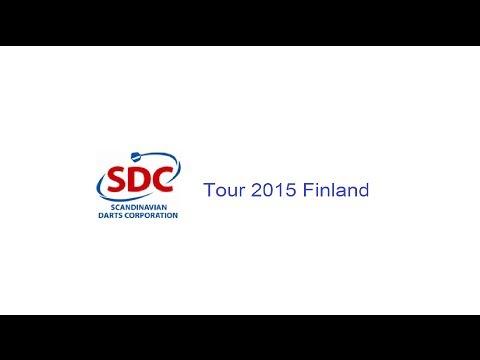 SDC tour 2015 Finland  Event 7 & 8