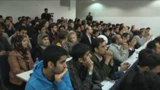 Debate: Does Sharia Law Negate Human Rights?