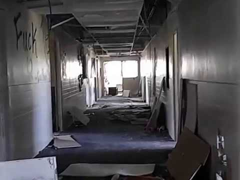 Fort Payne General Hospital abandoned
