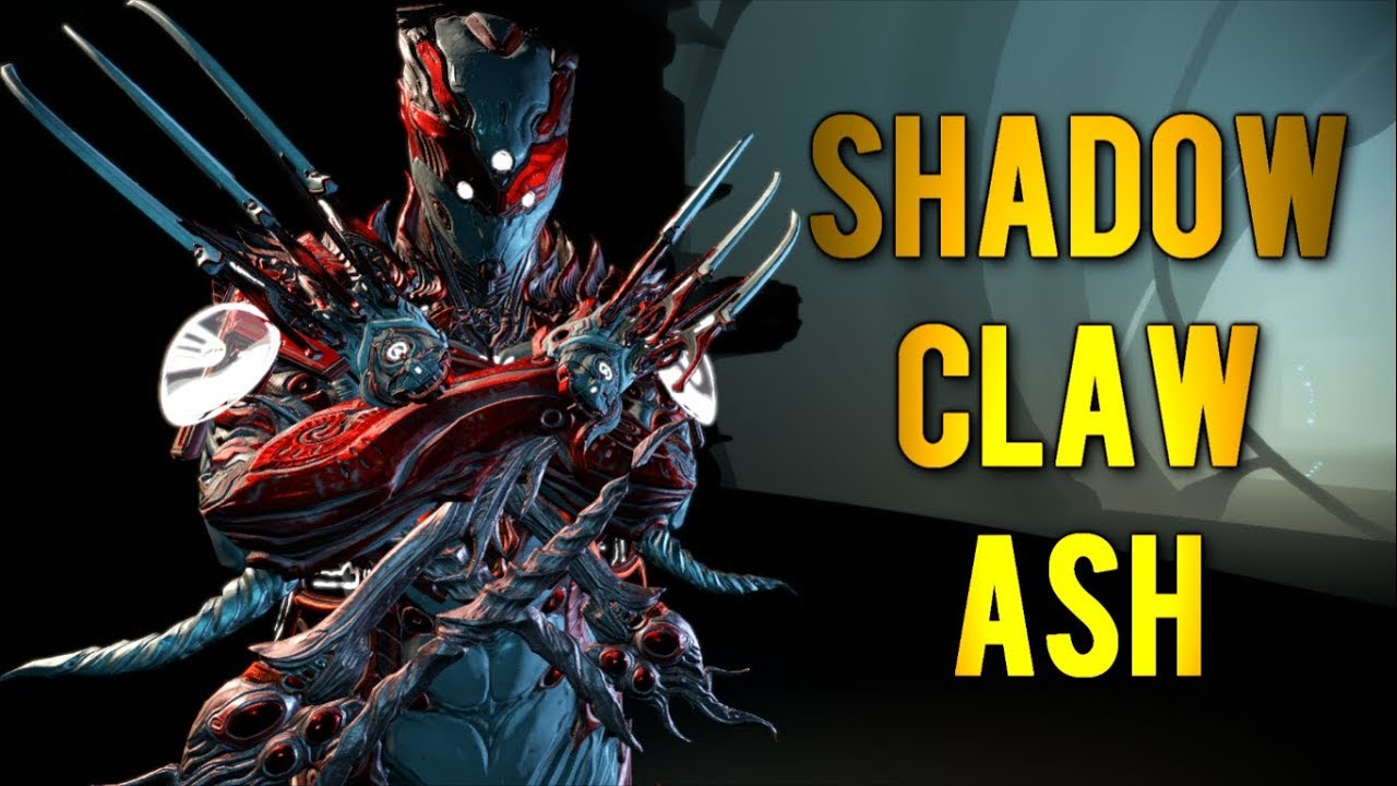 Warframe Best Bladestorm Ash Build Setup Shadow Claw Ash Youtube You're accustomed to getting new warframes simply by playing through the star chart and killing bosses or by doing quest lines and get rewarded. warframe best bladestorm ash build setup shadow claw ash
