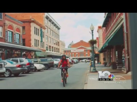 Roanoke Valley sees $150 million increase in tourism revenue over five years