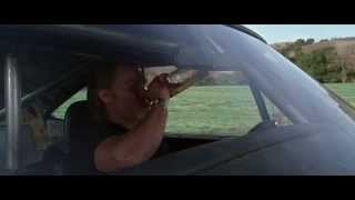 Final chase - Death Proof