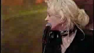 Watch Cyndi Lauper Sunny Side Of The Street video