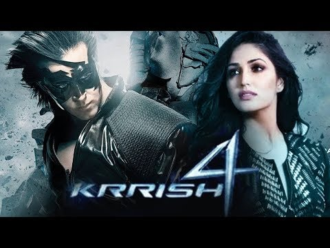 Krrish 4 (Hindi movie) Official Trailer 2018