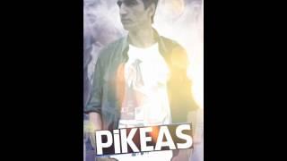 Pikeas  Rap - Sahne Çöker Öküz Oturursa