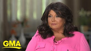 Abby Lee Miller says her prison time and cancer battle have only made her 'tougher' l GMA