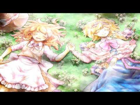 [Touhou Vocal] [FELT] Beautiful Trick (spanish & english subtitles) mp3