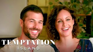 Chelsea & Tom Tested Their Limits—Are They Still Together? | Temptation Island | USA Network