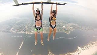 Navarre Beach Helicopter Jump(Our first jump from a Helicopter. This was a day I will never forget. Instagram- @patrickgrem Watch in 1080p Navarre, Florida Shot with GoPro Hero 3 black ..., 2014-08-29T15:39:37.000Z)