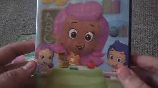 My Bubble Guppies DVD Collection