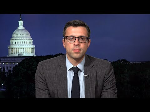 "Ezra Klein: ""If they want tax cuts, they should do tax cuts."" (June 27, 2017) 