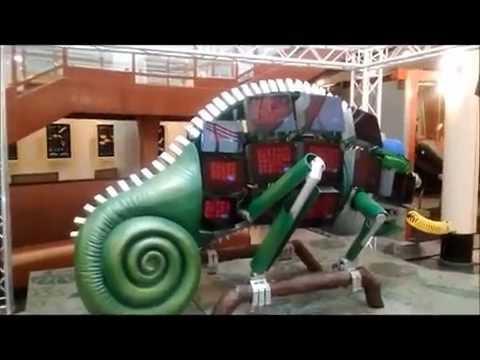 Robotics Zoo Elgin Ill