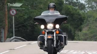 Tsukayu Boox One Fairing for Roadking and Metric Bikes