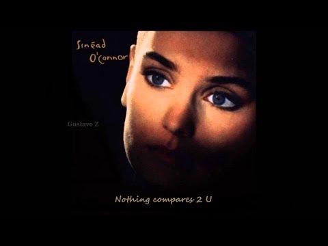 Sinéad O'Connor -  Nothing Compares 2 U (Subtitulado) Gustavo Z