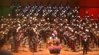 Il Canto degli Italiani  - Michele Novaro, Goffredo Mameli - Banda dell