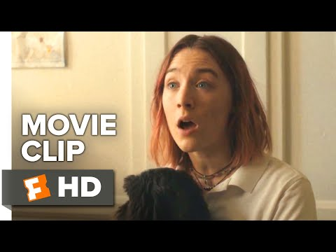 Lady Bird Movie Clip - Breakfast (2017) | Movieclips Coming Soon streaming vf