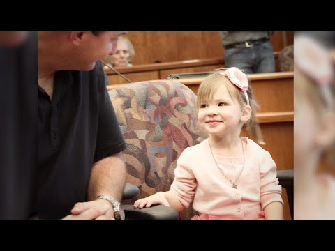 Child Hope Services - An Adoption Story