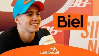 Baixar Entrevista | Biel conta para o Curitiba Cult como é a vida na estrada | Curitiba Cult