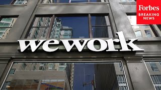 Wework will go public via spac deal at $9 billion valuation | forbes