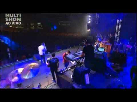Dupla Solidão  - Marcos & Belutti - Sertanejo Pop Festival 2012 - 21/07/2012