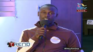 #theTrend: King Kaka finally responds to Kaligraph Jones