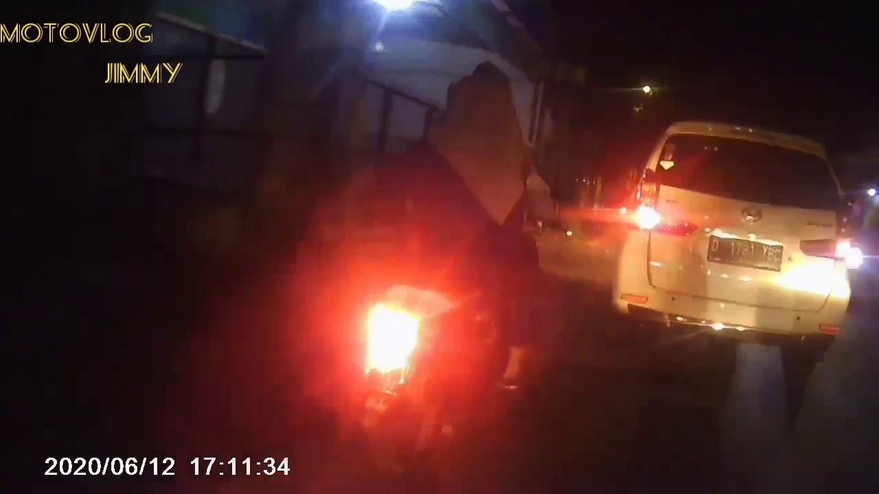 Jalan-jalan malam ke kabupaten bandung!!!vlog pertama ...