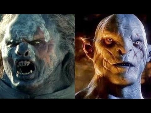 CGI versus practical effects - Collider