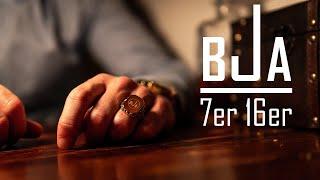 BJA - 7er 16er (prod. by Heurich) [Official Video]