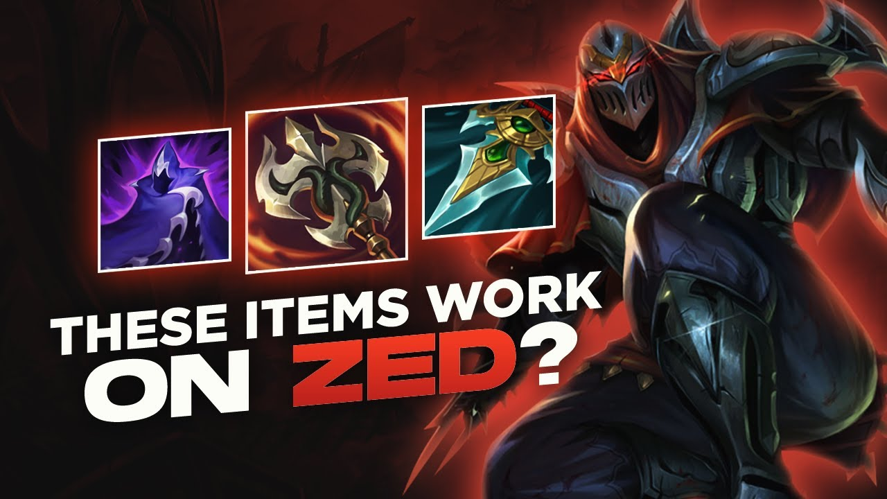 Why you should build Ravenous Hydra on Zed!