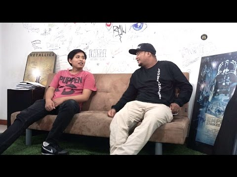 ALASAN 8 BALL RILIS REJECT RESPECT - HURU HARA RIAN (PART 2)