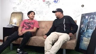 Video ALASAN 8 BALL RILIS REJECT RESPECT - HURU HARA RIAN (PART 2) download MP3, 3GP, MP4, WEBM, AVI, FLV Juli 2018