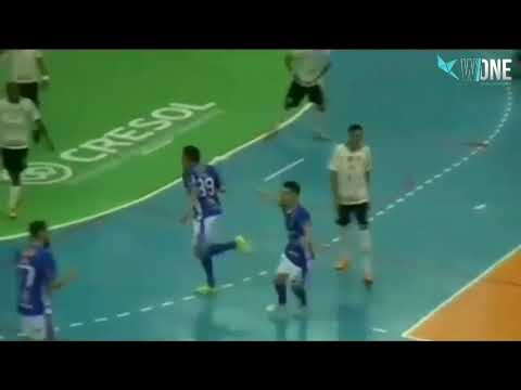 Victor Santos - Wone Sports Management