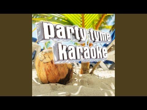 Preciosa (Made Popular By Marc Anthony) (Karaoke Version)