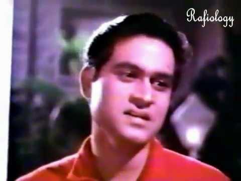 Mohammad Rafi  -  Dil Ki Awaaz Bhi Sun...