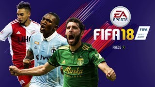 FIFA 18 Real-Life Skill Games | Penalty Shootout