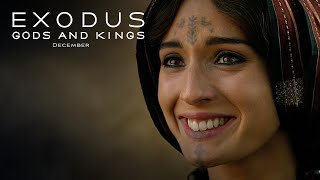 Exodus: Gods and Kings | Inspired TV Commercial [HD] | 20th Century FOX
