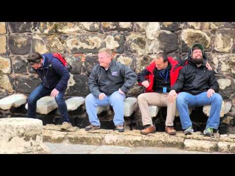 Israel Pilgrimage January 2016