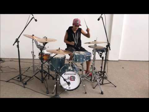 @GugaDrum - Trip Lee - Manolo ft. Lecrae...