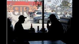 REOPENING: BUT ONLY FOR TEN PEOPLE! Restaurant owners fighting to survive