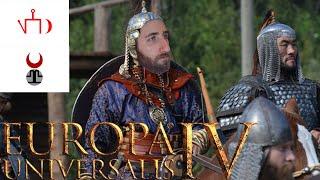 EU4 - GOLD RUSH! Great Horde to Golden Horde in 30 YEARS! 2020 Emperor Guide