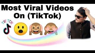Tiktok Most Viral Videos   Tiktok star  Funny