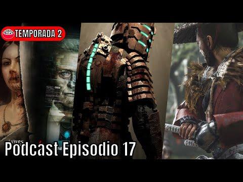 🔴🎙️ PODCAST - T2 - Capítulo 17: Sony hace  sus movimientos🎙️🔴
