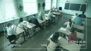 видео Плач школьников по ЕГЭ