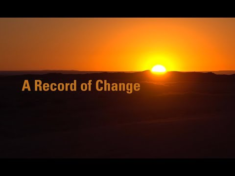 A Record of Change: Science and Elder Observations on the Navajo Nation