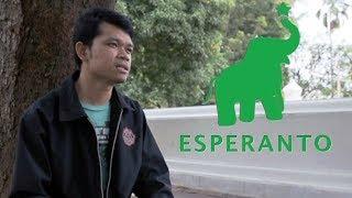 Warut : esperantisto en Tajlando